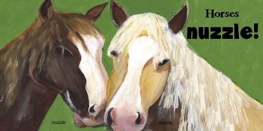 Horsespread